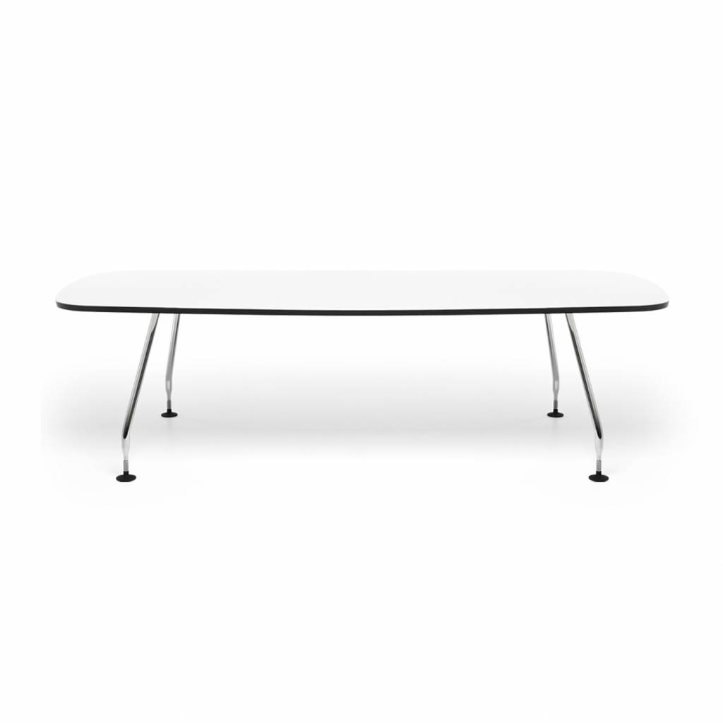 refurbished vitra ad hoc meeting table workbrands. Black Bedroom Furniture Sets. Home Design Ideas