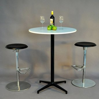 Vitra Vitra Bistro Table | Stehtisch