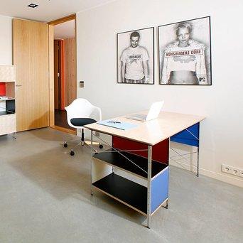 Vitra Vitra Eames Desk Unit EDU