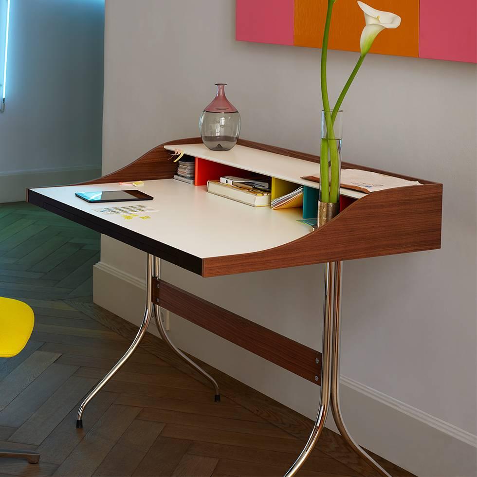 vitra home desk bureau workbrands. Black Bedroom Furniture Sets. Home Design Ideas