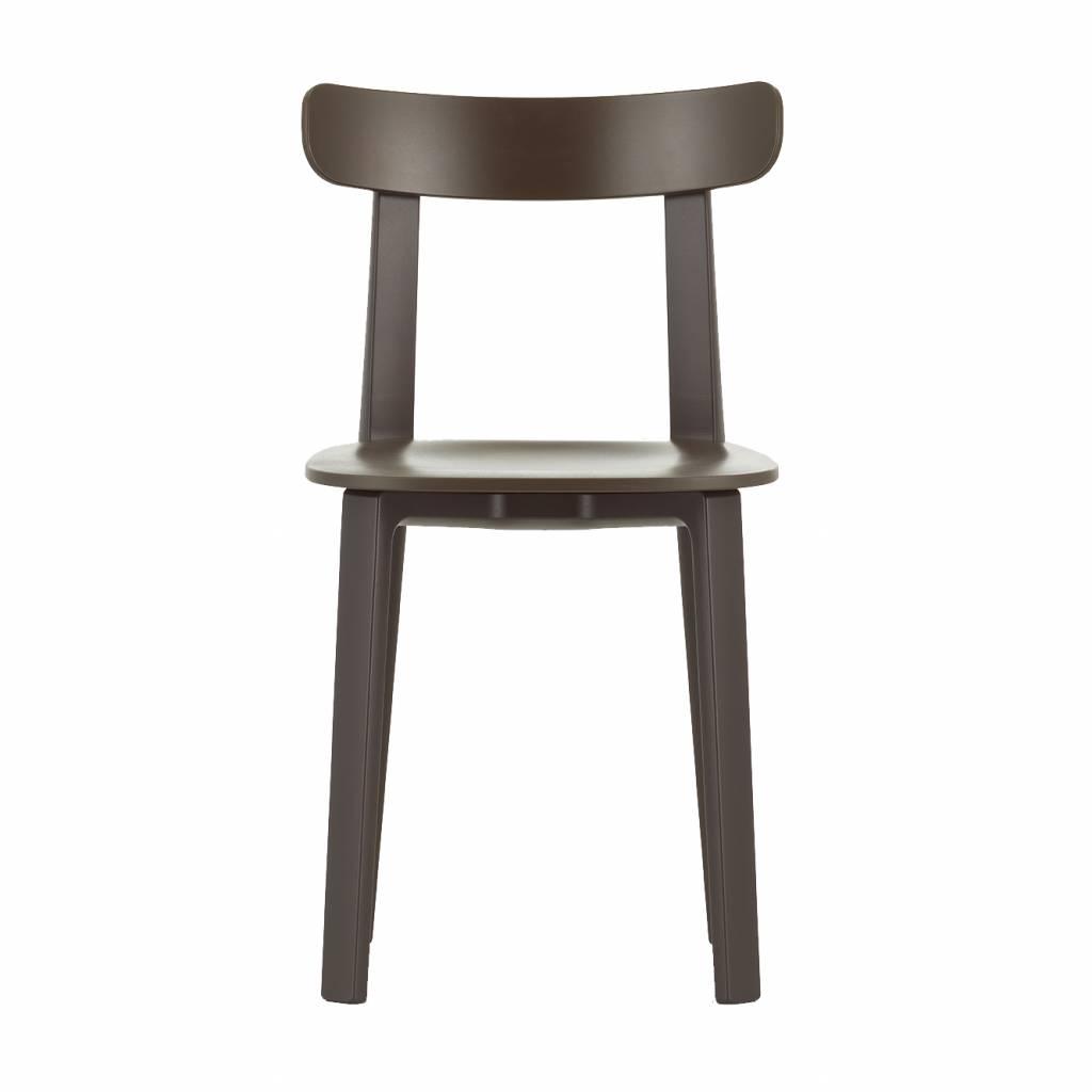vitra vitra all plastic chair workbrands. Black Bedroom Furniture Sets. Home Design Ideas