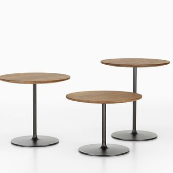 Vitra Vitra Occasional Low Table