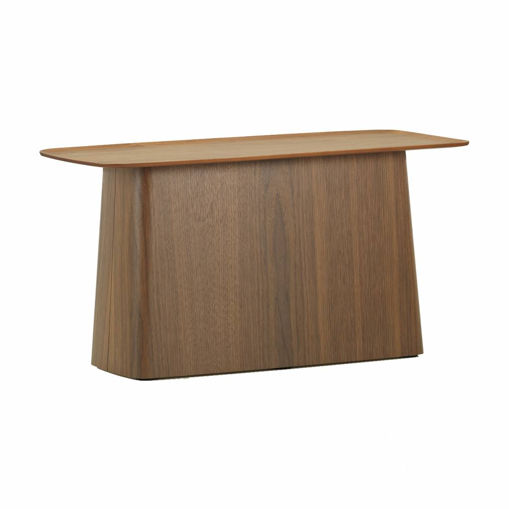 Vitra Vitra Wooden Side Tables Workbrands