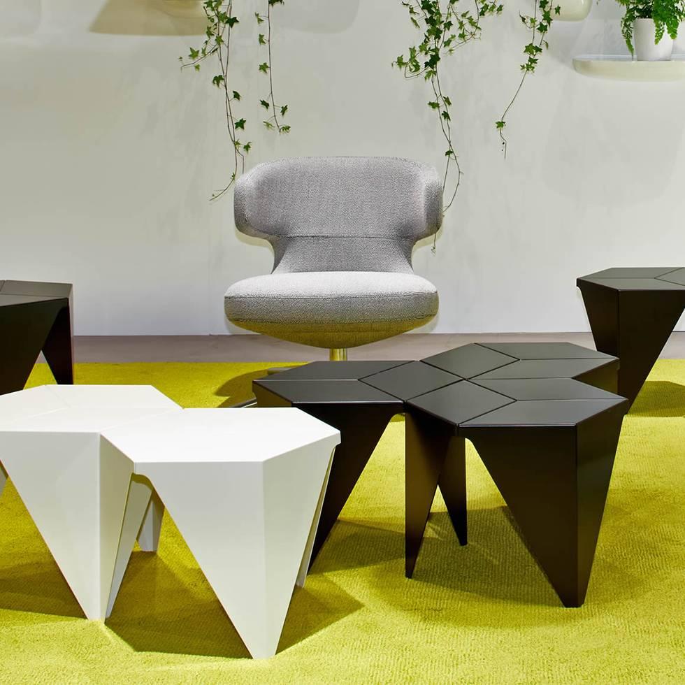 vitra vitra prismatic table workbrands. Black Bedroom Furniture Sets. Home Design Ideas