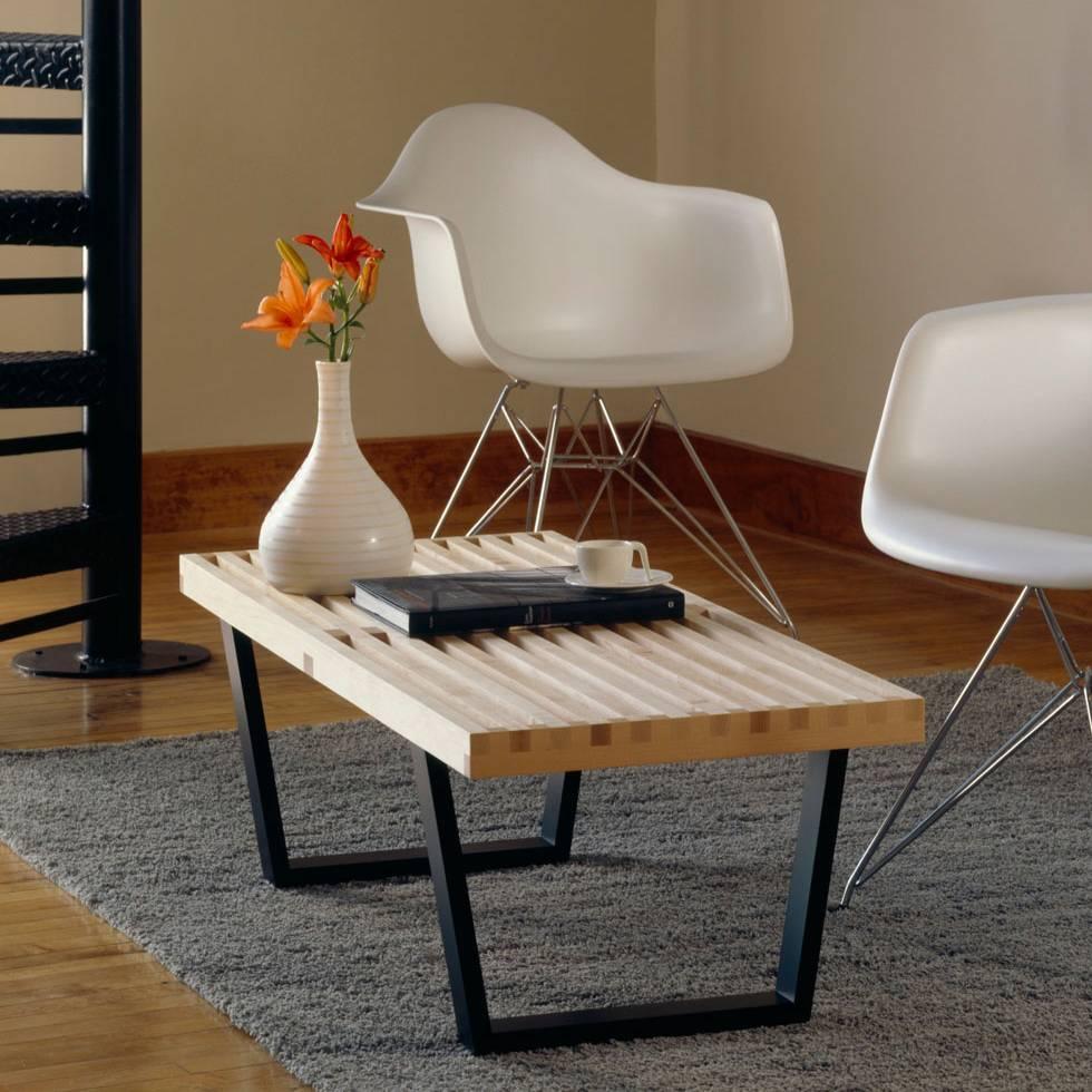 Vitra nelson bench vitra nelson bench workbrands for 92879 bedroom furniture