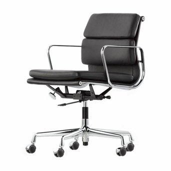Vitra Vitra Soft Pad Chairs EA 217 / 219