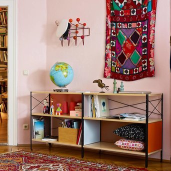 Vitra Vitra Eames Storage Unit ESU Shelf