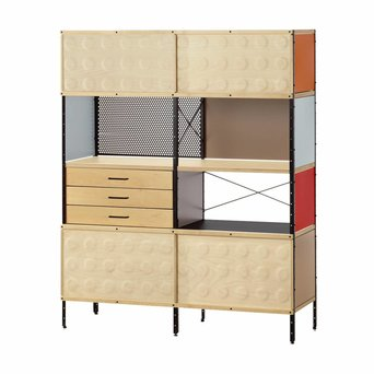 Vitra Vitra Eames Storage Unit ESU Bookcase
