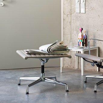 Vitra Vitra Aluminium Chair EA 125