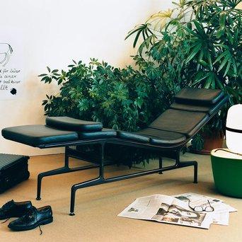 Vitra Vitra Soft Pad Chaise ES 106