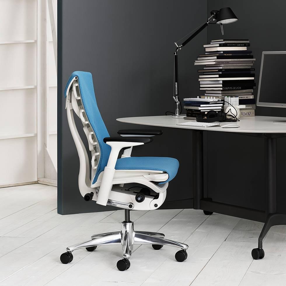 herman miller herman miller embody chair - workbrands