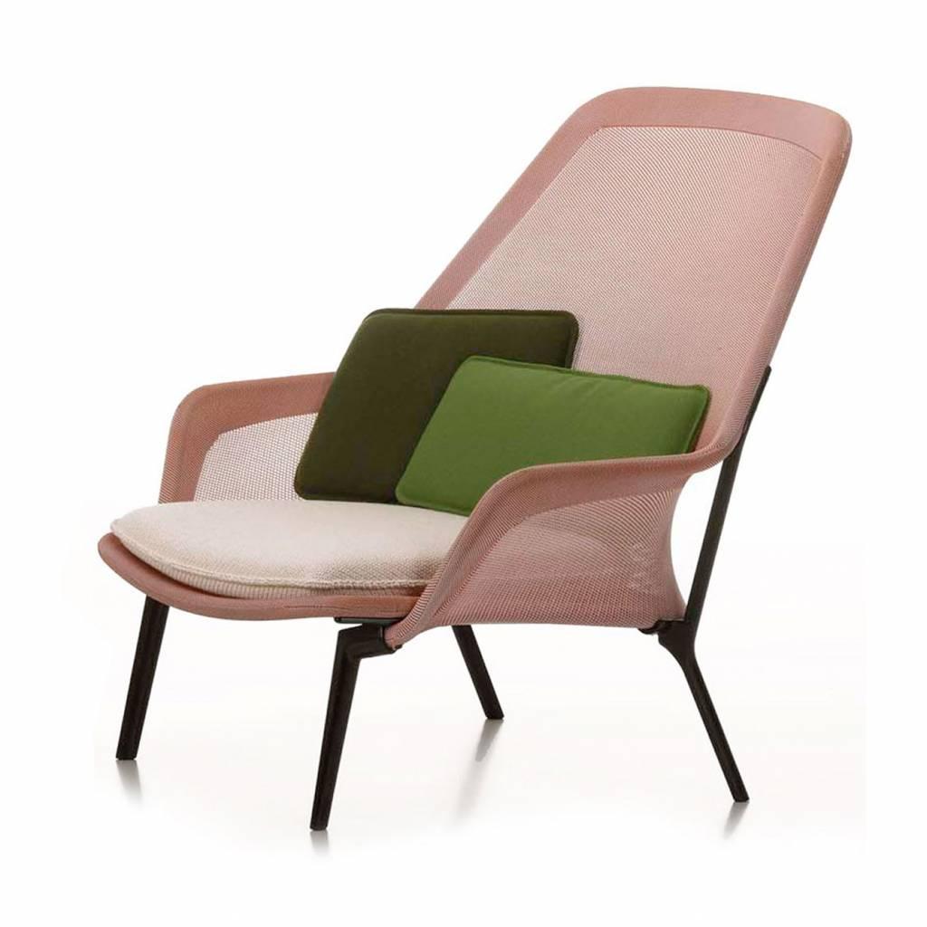 vitra vitra slow chair workbrands. Black Bedroom Furniture Sets. Home Design Ideas