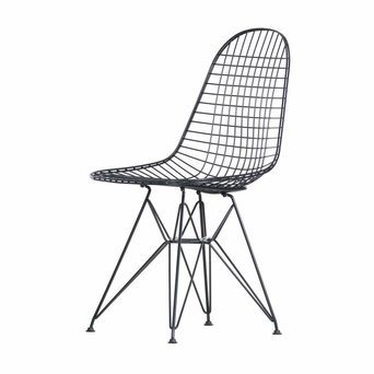Vitra Vitra Wire Chair DKR