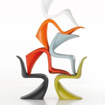 Vitra Vitra Panton Chair