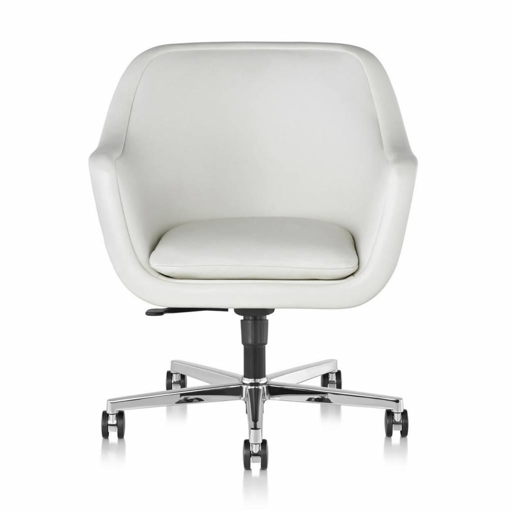 Herman miller bumper conferentie stoel workbrands for Herman miller stoel