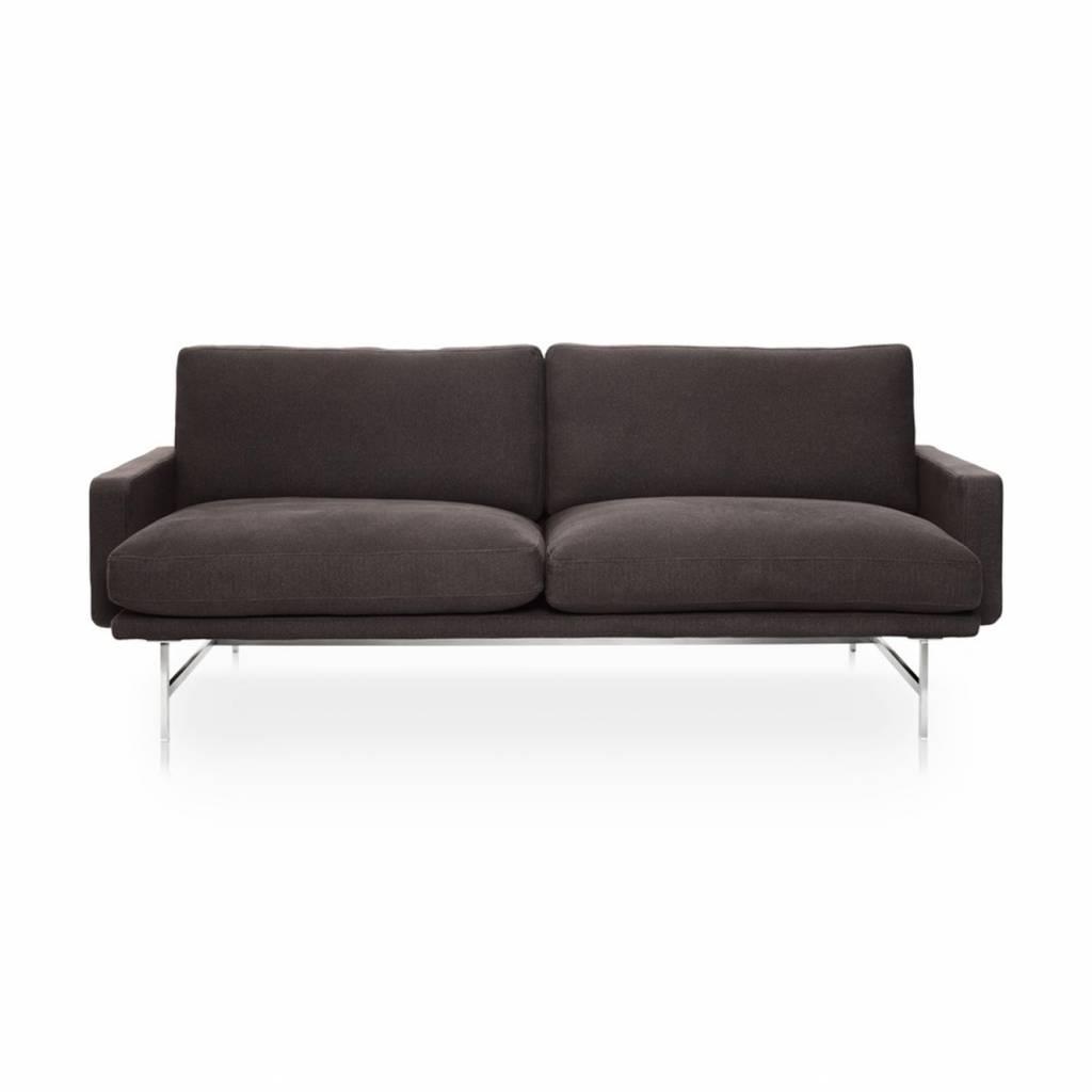 fritz hansen lissoni 2 zitsbank workbrands. Black Bedroom Furniture Sets. Home Design Ideas