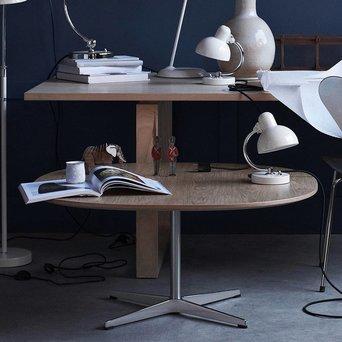 Fritz Hansen Fritz Hansen Coffee Table Series | Supercircular