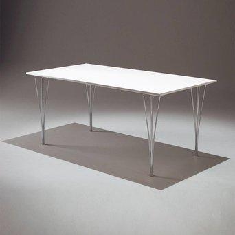Fritz Hansen Fritz Hansen Table Series | Rectangular