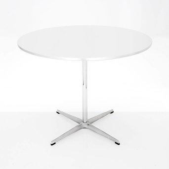 Fritz Hansen Fritz Hansen Table Series | Rond