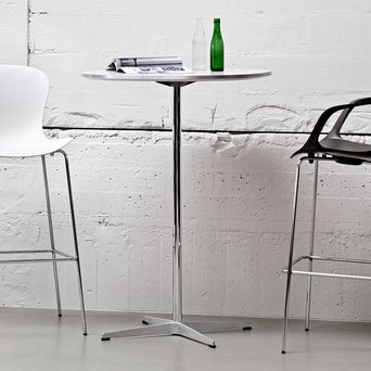 Fritz Hansen Fritz Hansen Bar Table Series