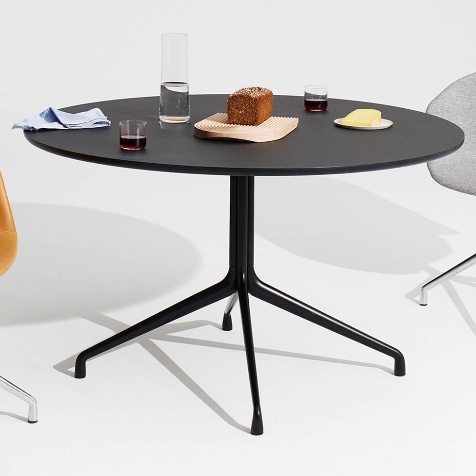 hay about a table aat 20 eettafel workbrands. Black Bedroom Furniture Sets. Home Design Ideas