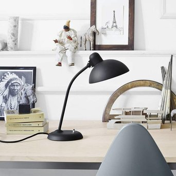 Fritz Hansen Fritz Hansen KAISER idell | tafellamp