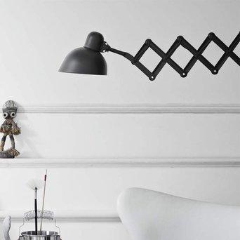 Fritz Hansen Fritz Hansen KAISER idell | wandlamp