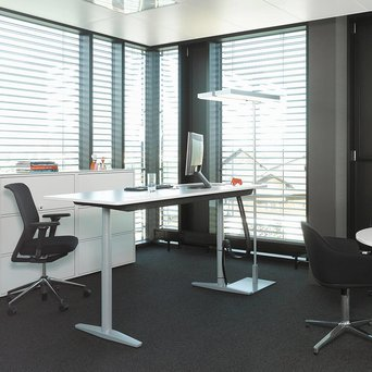 Vitra Vitra Tyde | sit-to-stand