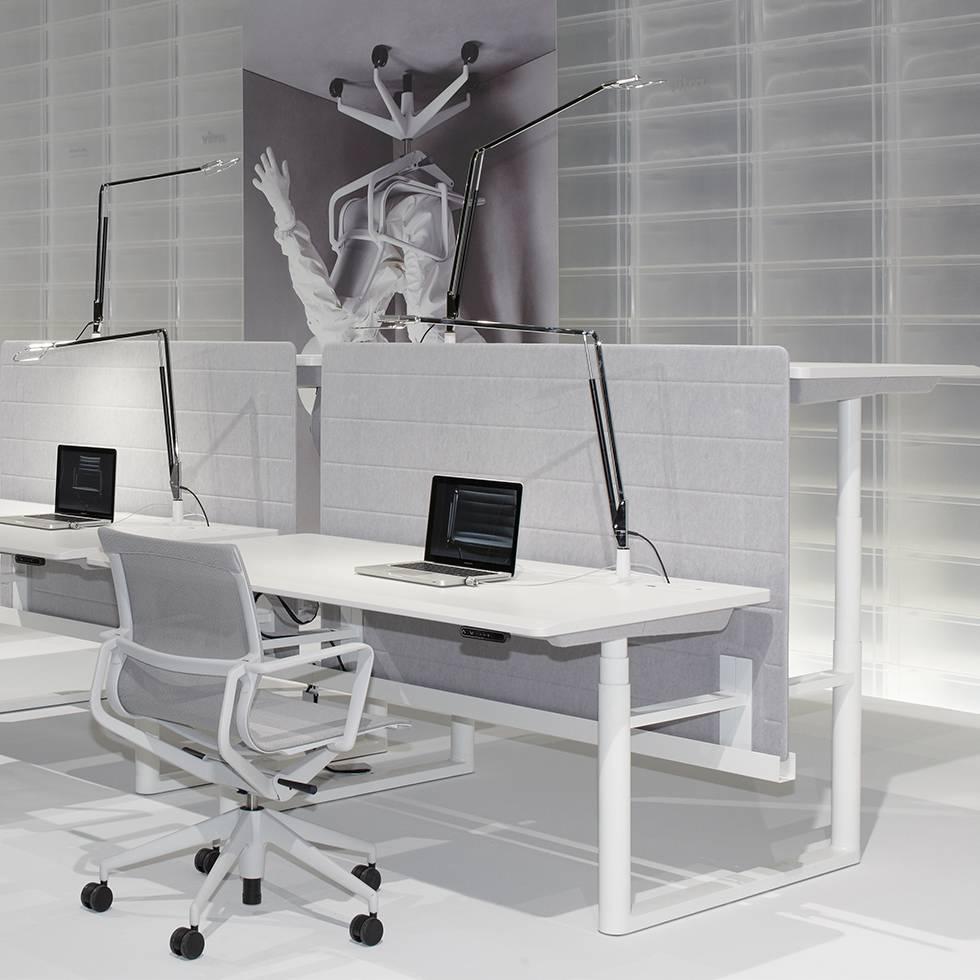 Vitra Vitra Tyde | Steh-Sitz-Cluster - Workbrands