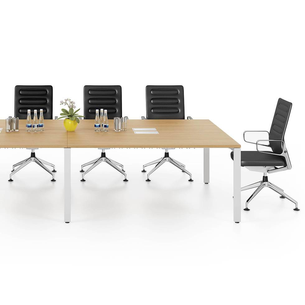 vitra vitra workit meeting table workbrands. Black Bedroom Furniture Sets. Home Design Ideas