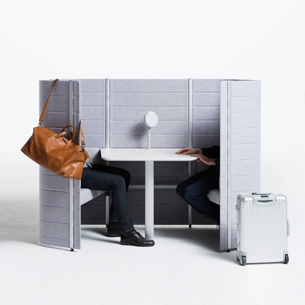 Vitra Vitra Workbays Meet 2 medium 10/20 - Workbrands