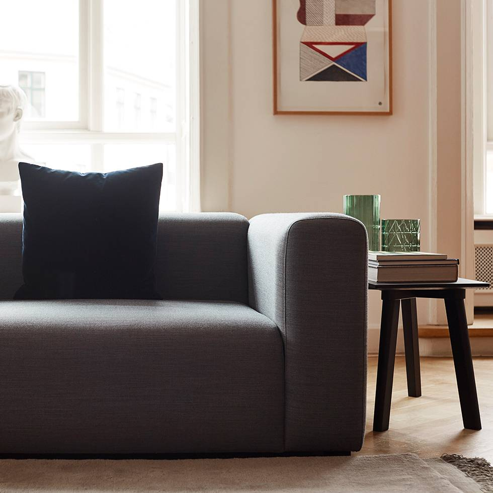 HAY HAY Mags Sofa | 2,5-Seater | Combination 1 - Workbrands