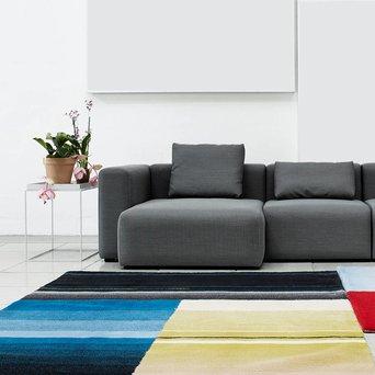 HAY HAY Mags Sofa | 2,5-Sitzer | Kombination 3