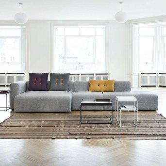 HAY HAY Mags Sofa | 3-Zitsbank | Combinatie 4