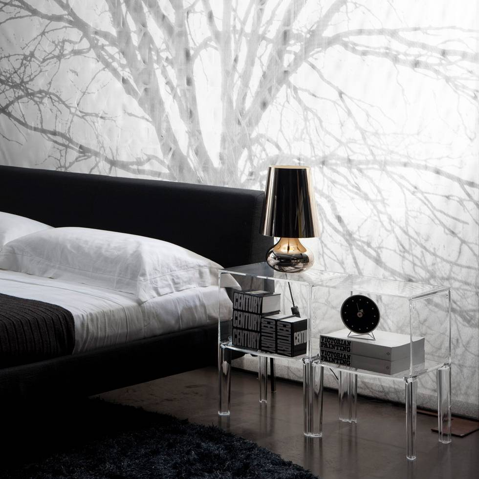 Kartell Kartell Small Ghost Buster   Workbrands Design Ideas