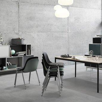 Muuto Muuto Fiber Chair | A-Base