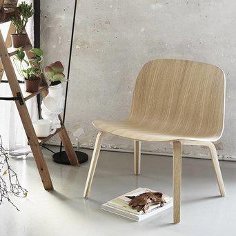 Muuto Muuto Visu Lounge Chair