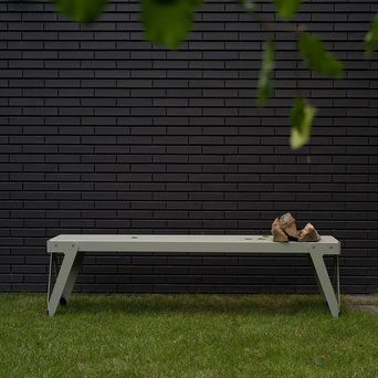 Functionals Functionals Lloyd Bench Outdoor