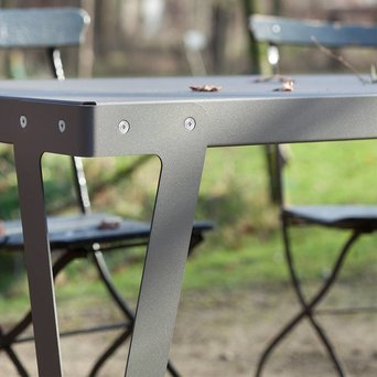 Functionals Functionals Lloyd Table Outdoor