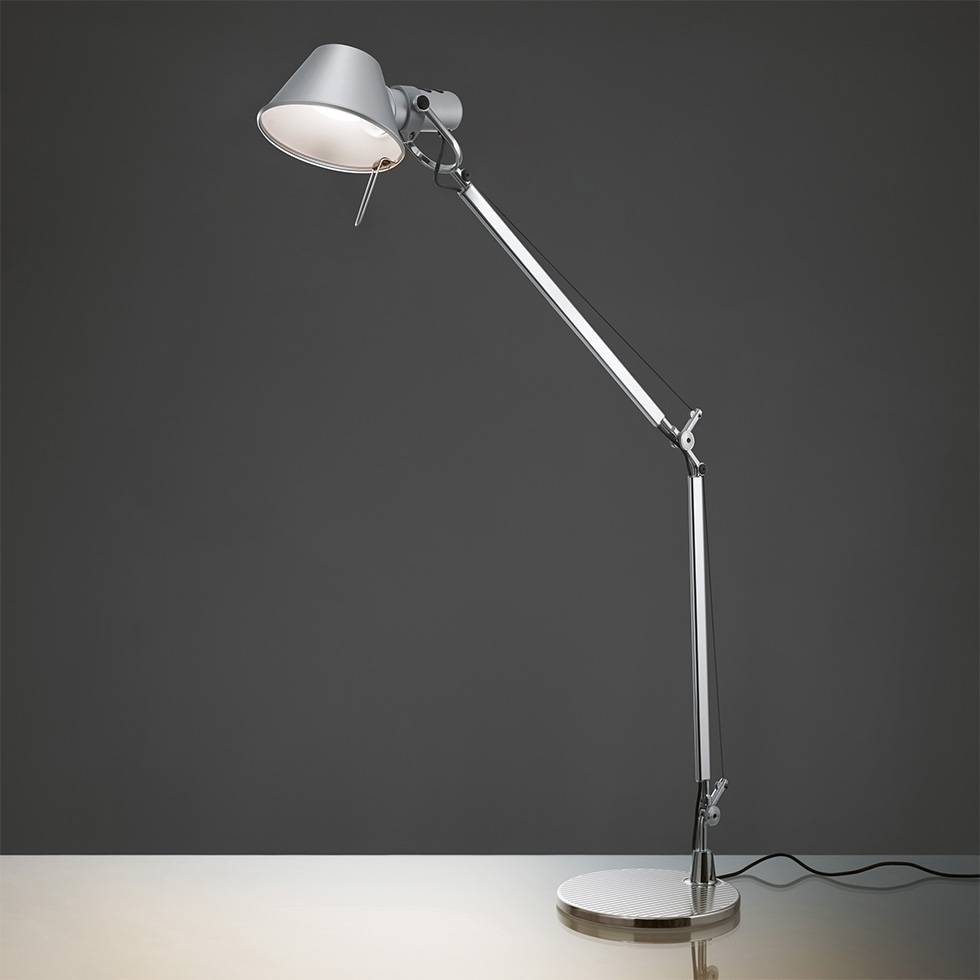 artemide tolomeo table mini led desklight workbrands. Black Bedroom Furniture Sets. Home Design Ideas