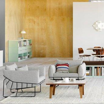 Herman Miller Herman Miller Wireframe   Lounge-Sessel