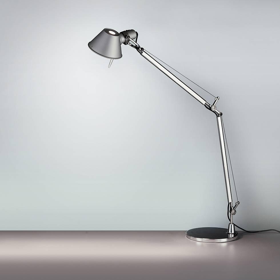 artemide tolomeo led bureaulamp workbrands. Black Bedroom Furniture Sets. Home Design Ideas