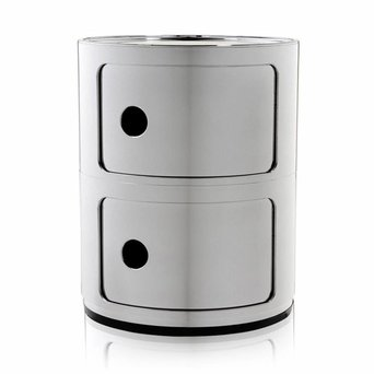 Kartell Kartell Componibili | 2 laags