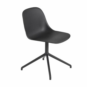 Muuto Muuto Fiber Side Chair | Kruisvoet