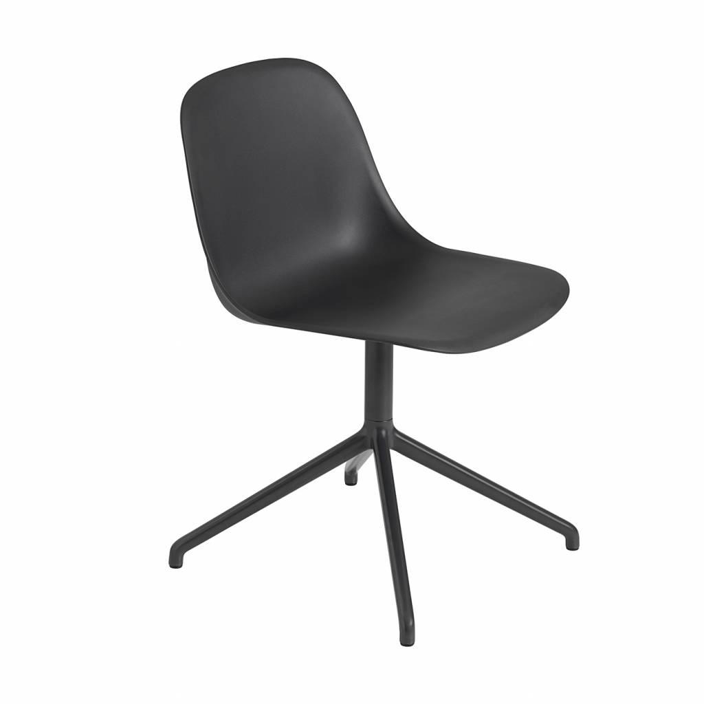 Muuto Fiber Chair | Swivel Base