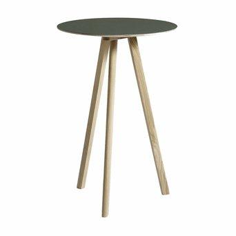 HAY HAY Copenhague / CPH 20 Round | Standing table