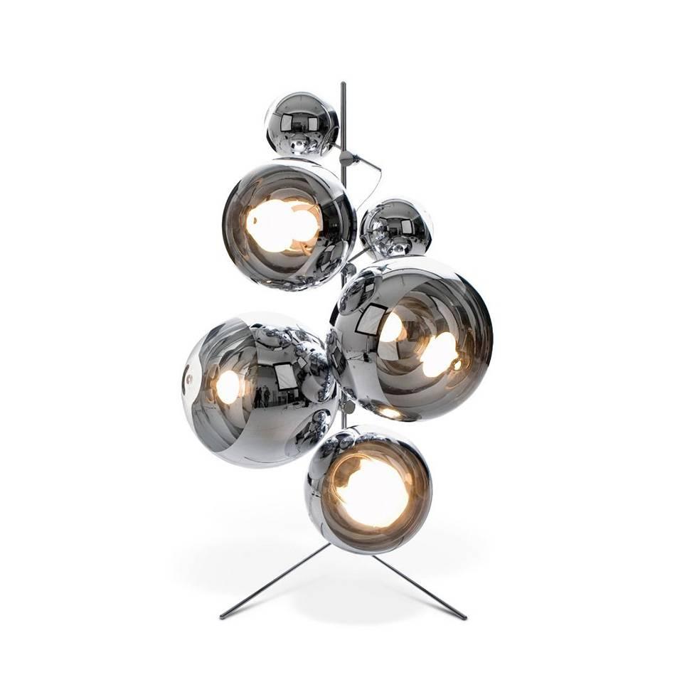 Tom dixon tom dixon mirror ball stand chandelier workbrands tom dixon mirror ball stand chandelier arubaitofo Gallery