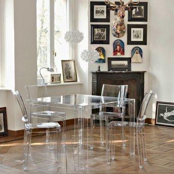 Kartell Kartell Invisible Table