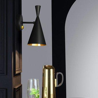 Tom Dixon Tom Dixon Beat | wandlamp