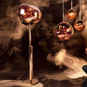 Tom Dixon Tom Dixon Melt | vloerlamp